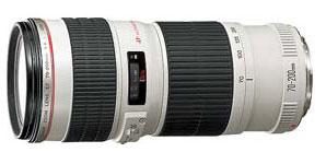 Canon EF 70 200mm f 4 0 L USM Lens