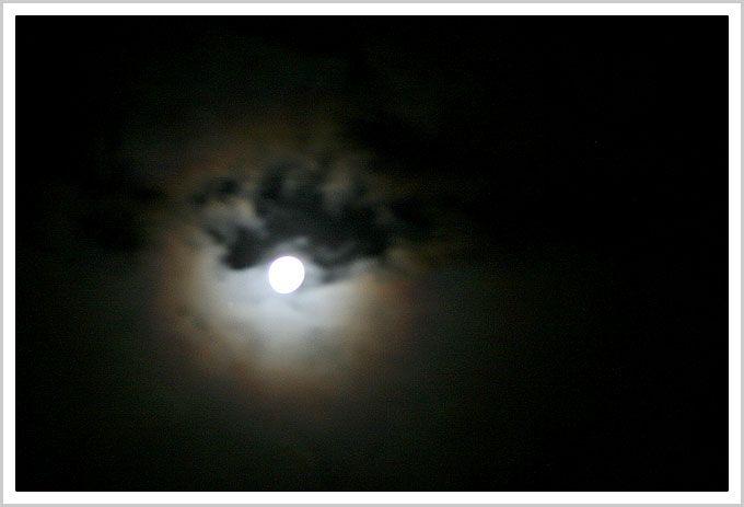 maanhalo